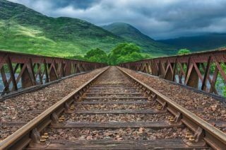 新長距離列車「ウエストエクスプレス銀河」