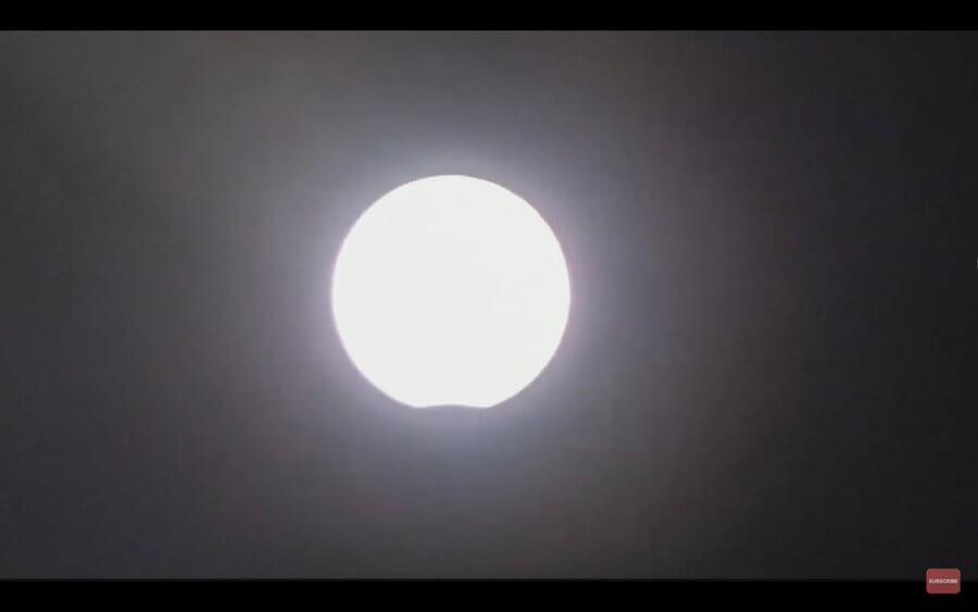 2020年6月 日食 簡単 見る方法 いつ どこから 見える いつぶり 次はいつ