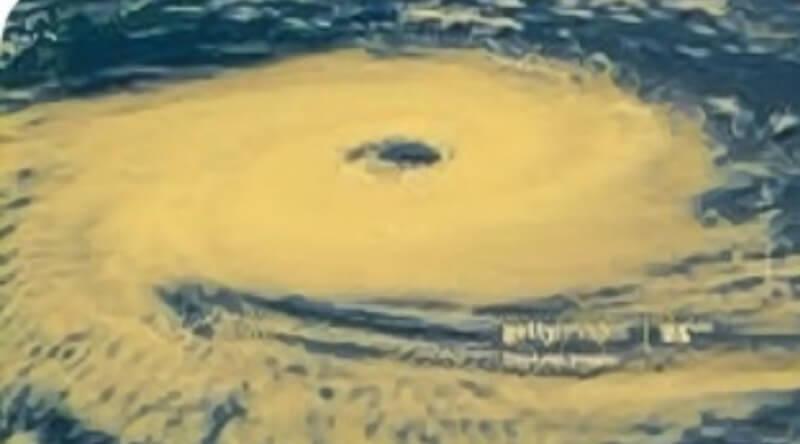 風速80m 威力 どの程度 過去映像 台風10号 最大瞬間風速 脅威