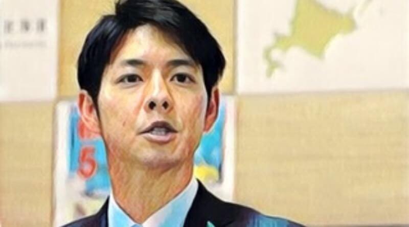 鈴木直道 北海道知事 プロフィール 家族 大学 WIKI