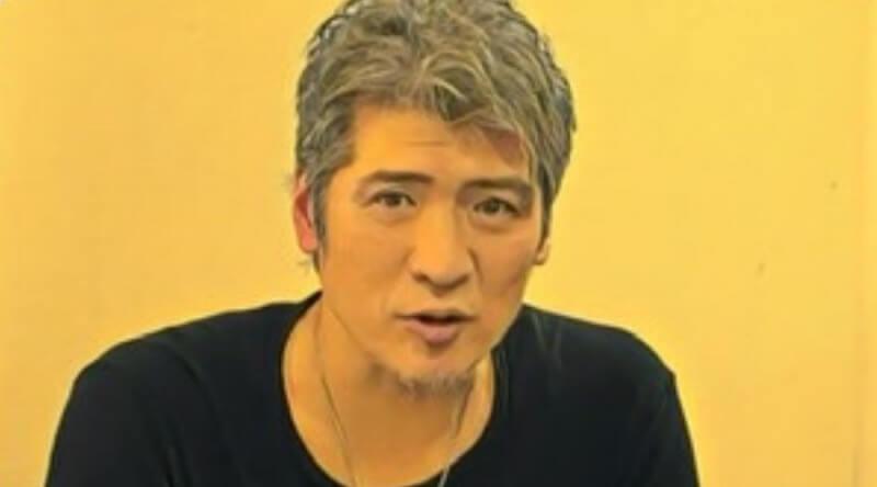 コンプレックス 吉川 晃司