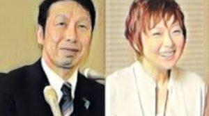 室井佑月 結婚 乳がん 手術 誰 きっかけ 出会い 米山隆一 披露宴 結婚式