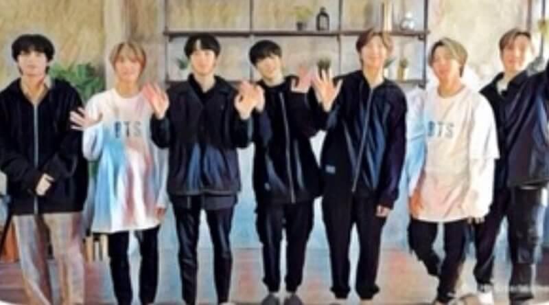BTS  Dear Class of 2020  仮卒業式 Youtube オバマ元大統領 レディガガ