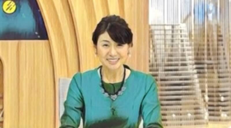 山中章子アナ 子供 性別 名前 復帰 出産予定日 いつか