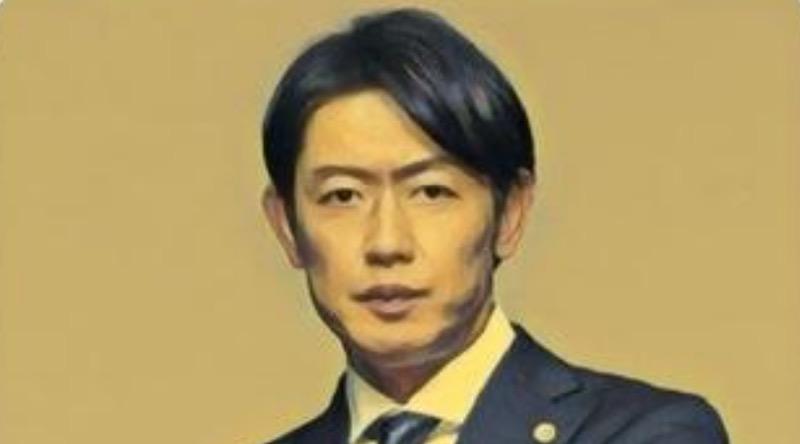 半沢直樹2 乃原正太 筒井道隆 モデル 誰 経歴 プロフィール